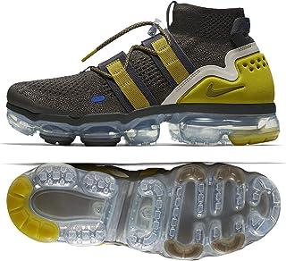 wholesale dealer fd386 80d5b Nike Air Vapormax Flyknit Utility AH6834-200 Ridgerock Peat Moss Men s Shoes