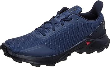 Salomon Men's Alphacross Trail Running Shoe