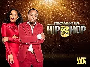 Growing Up Hip Hop Season 3
