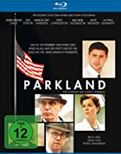 Parkland - Das Attentat auf John F. Kennedy