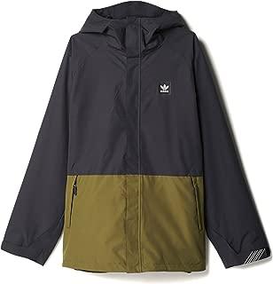 adidas snow jacket