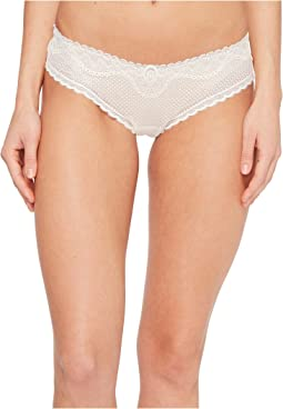 Perfect Stretch Lace Thong CT330