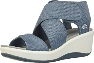 Clarks Step Cali Palm womens Sandal