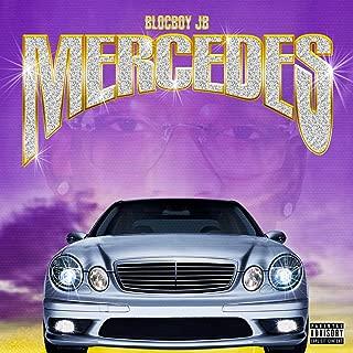 Mercedes [Explicit]