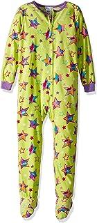 Amazon.com  Big Girls (7-16) - Blanket Sleepers   Sleepwear   Robes ... 23f459e60