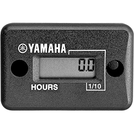 Yamaha F1U-U8245-10-00 Tachometer; F1UU82451000 Made by Yamaha