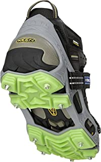 STABILicers Hike XP Traction Ice Cleat for Hiking in Snow and Ice, 1 Pair