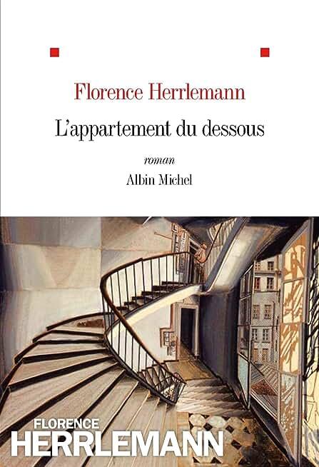 L'appartement du dessous de Florence Herrlemann
