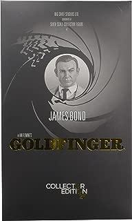 Big Chief Studios James Bond Goldfinger: James Bond 1:6 Scale Limited Collectible Figure