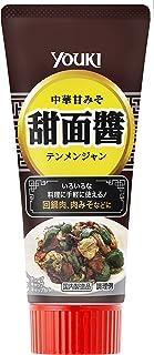 ユウキ 甜面醤(チューブ) 100g