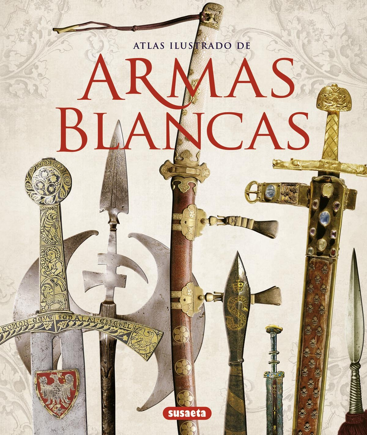 Download Armas Blancas (Atlas Ilustrado) 