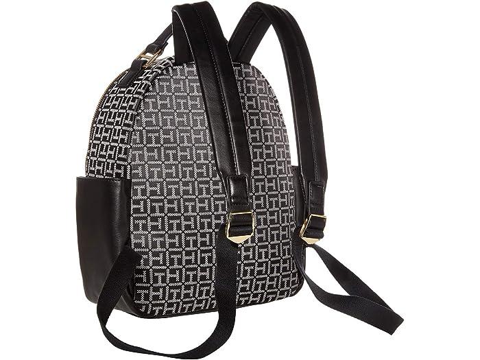 tommy girl backpack