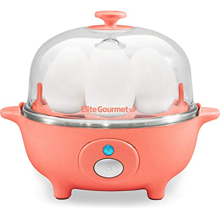 Electric Egg Cooker Fast Heating 7 Eggs Capacity Kettle Vaporizer Pan Kitchen Tools Portable Kitchenware WSN Deluxe Rapid Egg Cooker