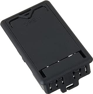 Dunlop ECB244BK Battery Box, Black