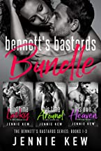 Bennett's Bastards Bundle: Books 1-3 (The Bennett's Bastards Series)