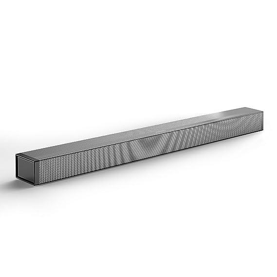 Philips Audio HTL1045/94 45w 5.0 Channel HDMI Soundbar Speaker,Black
