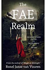 The Fae Realm (Faery Tales Book 1) Kindle Edition