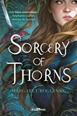 Sorcery of Thorns Format Kindle