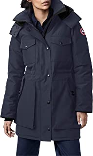 (カナダグース) CANADA GOOSE Women`s Gabriola Water Resistant Arctic Tech 625 Fill Power Down Parka レディース アウター ダウン・中綿ジャケット (並