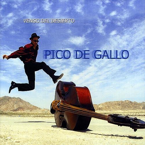 Escalera Al Cielo/Stairway to Heaven de Pico De Gallo en Amazon Music - Amazon.es