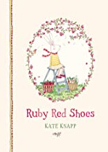 Ruby Red Shoes (Ruby Red Shoes, #1)