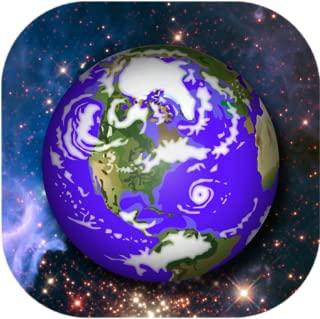 solar system live 3d