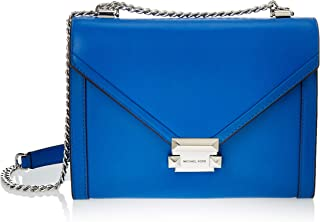 Michael Kors Wallet for Women- Blue