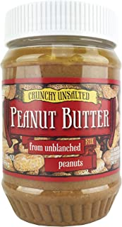 Best trader joe's unblanched peanut butter Reviews