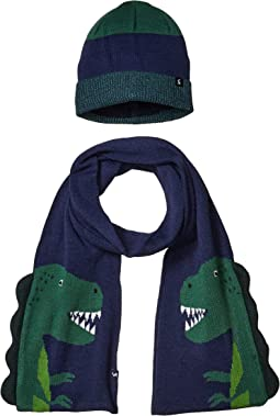 Navy Dino