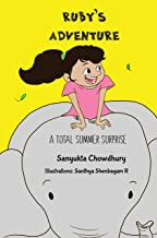Ruby's Adventure: A Total Summer Surprise
