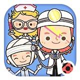 Miga città: ospedale-Gioco per bambini - Dottore