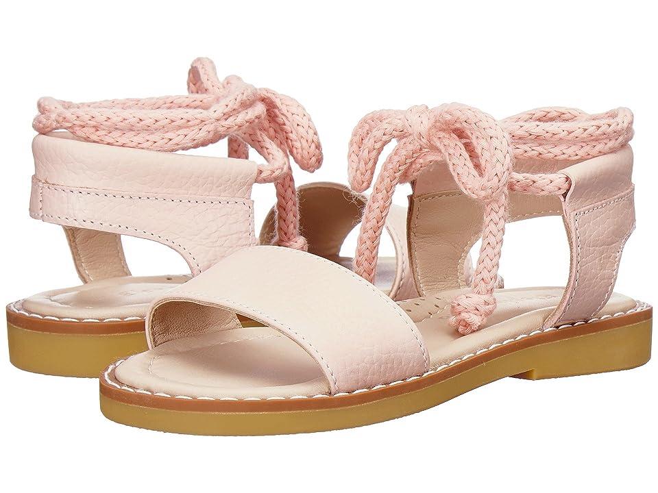Elephantito India Sandal (Toddler/Little Kid/Big Kid) (Pink) Girls Shoes