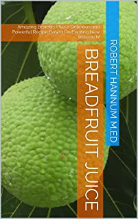 Best breadfruit juice recipe Reviews