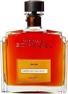 Scheibel Alte Zeit Apricot Brandy 1 x 0.7 l