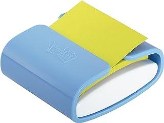 Post-it Dispensador de notas pop-up, Periwinkle, pacote inclui dispensador e um bloco de 45 folhas de notas pop-up (WD-33...