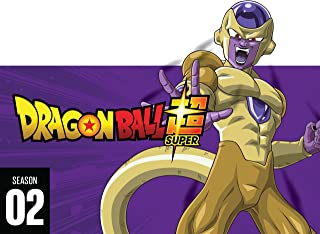 Dragon Ball Super, Season 2