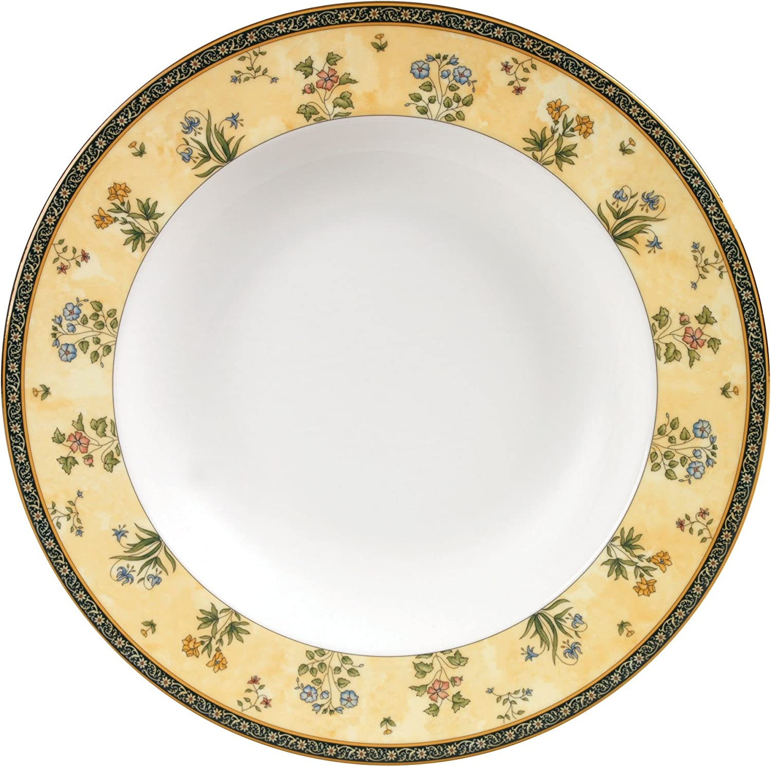 Our shop most popular Wedgwood India 8-Inch Rim Popular products Soup Bowl