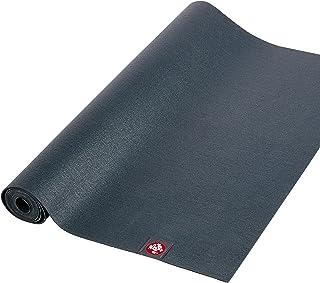 Manduka eKO Superlite Travel Yoga Mat – Premium 1.5mm Thick Travel Mat, Portable Yoga, Pilates, Eco-Friendly Fitness Exerc...