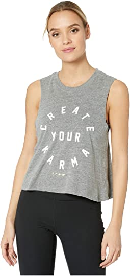 Create - Medium Heather Grey