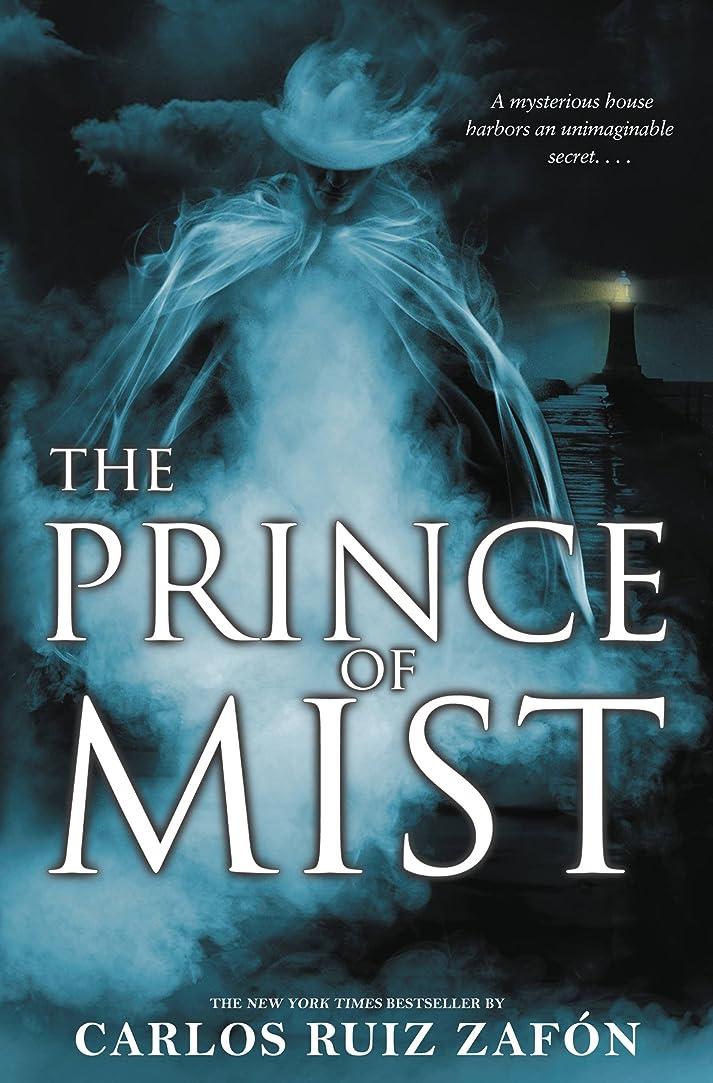 に向かって安定した拮抗The Prince of Mist (English Edition)