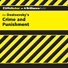Crime and Punishment: CliffsNotes
