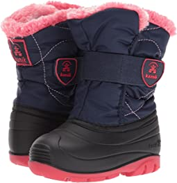 Kamik Kids - Snowbugf (Toddler)