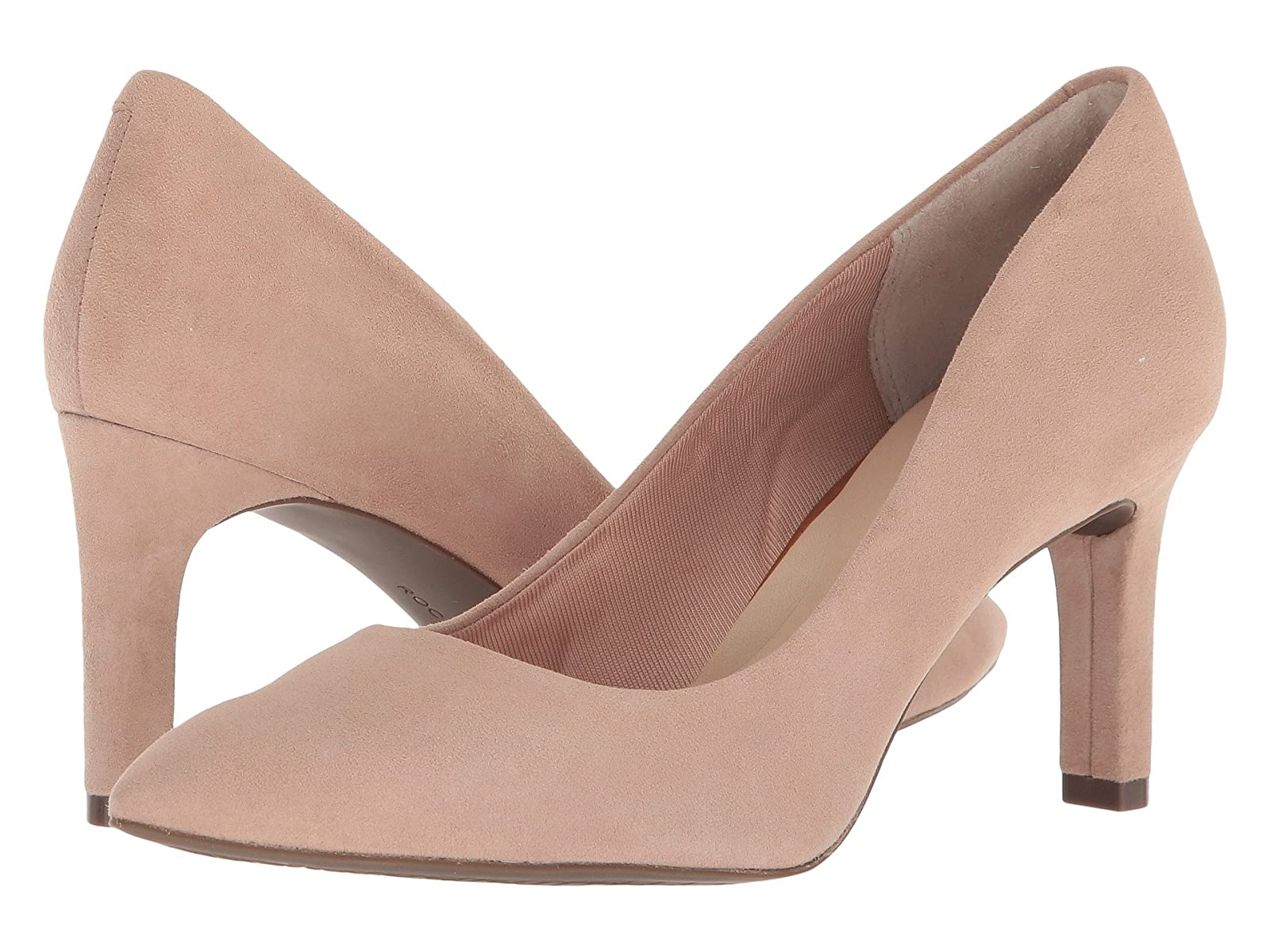 Rockport Total Motion Valerie Luxe PumpCheap and distinctive eye-catching shoes