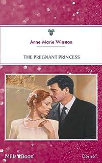 The Pregnant Princess (Royally Wed Book 4)