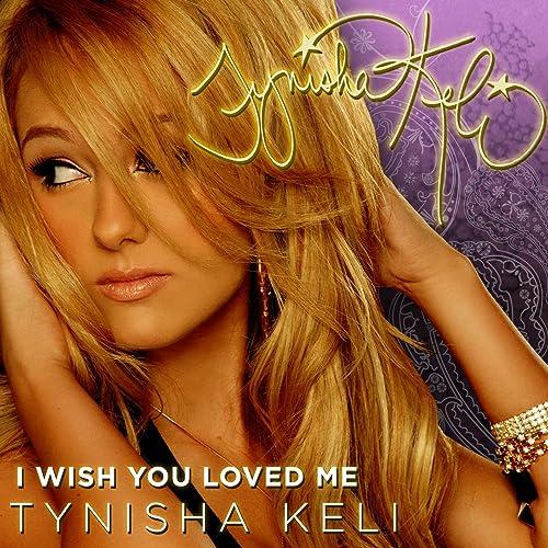 tynisha keli my everything song