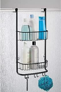 Best over the shower door shelf Reviews