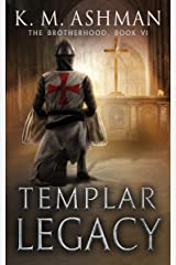Templar Legacy: The Search for the Shroud (The Brotherhood Book 6) (English Edition) Formato Kindle