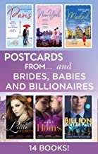 Postcards From…Verses Brides Babies And Billionaires