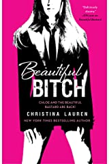 Beautiful Bitch (The Beautiful Series Book 3) Kindle Edition