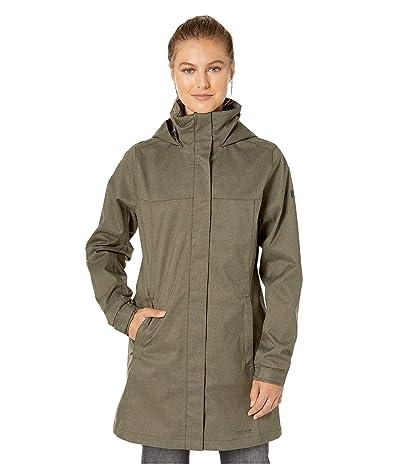 Helly Hansen Aden Coat (Beluga) Women